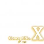 Concept No.Xラベル